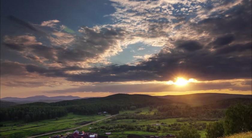 ฟิลเตอร์แผ่น NISI Profession Landscape Filter ดียังไง ทำไมถึงช่วยให้การถ่ายภาพ Landscape สวยขึ้นได้