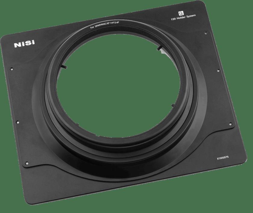 NiSi 150mm Filter Holder For Samyang 14mm XP f/2.4 Lens