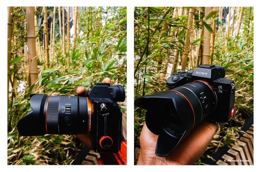 5 ข้อดี SAMYANG AF 24MM F1.8 เลนส์ออโตโฟกัสตัวใหม่ สำหรับกล้อง Sony FE
