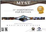Myst 10 year anniversary set