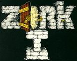 One of the advertising looks for the original Zork game