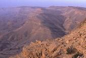 Mountain Remains, Maktesh HaGadol, Israel, photograph by Brent VanFossen