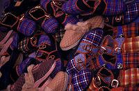 Shoes for Sale, Istanbul Markets, Turkey, Photo by Brent VanFossen
