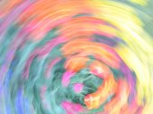 tulip blur circles 27 lorelle vanfossen