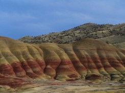 painted hills - scenic 1 - lorelle vanfossen