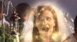 doctor who - donna noble - prion beam