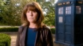 doctor who - sarah jane smith leaves tardis