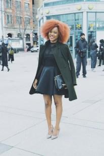 Noëlly Sam, Social Media Strategist, Fashion Unfold
