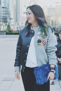 Nelia, Style Blog