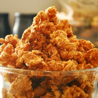 Recipe Of The Day: Karaage Chicken