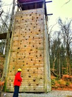 year 5 residential, wall climbing, abseiling, north wales, 2012, weekly photo challenge, adventure, life, love, travel,