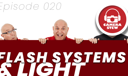 020 – Flash Systems & LIGHT