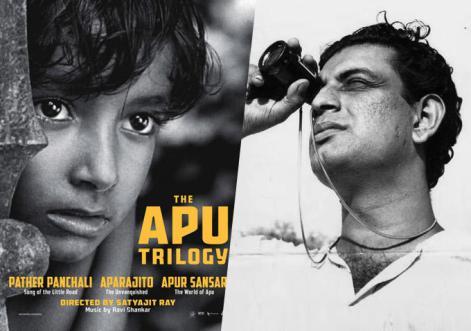 the apu trilogy