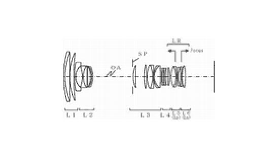 New Patent: Canon EF 24-300mm f/3.5-5.6 USM Lens