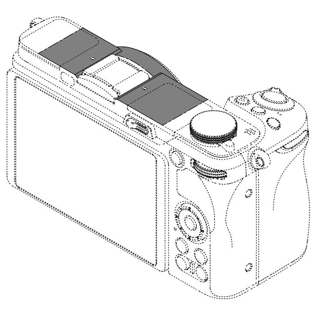 Nikon Z APS-C Format (DX) Mirrorless Camera Design Leaked