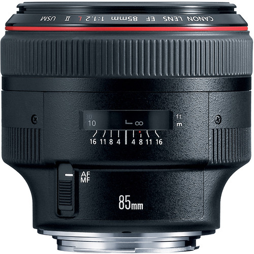Canon EF 85mm online