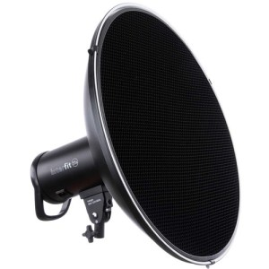 Beauty Dish with Grid (40cm)