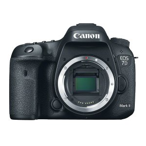 Canon EOS 7D Mark II DSLR Camera Body (UK USED)