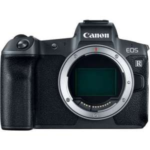 Canon EOS R Mirrorless Digital Camera Body Only (US USED)