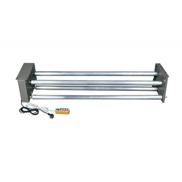 Motorized Backdrop Support 6 ROLLS , Automatic Background Wall And Ceiling Mount