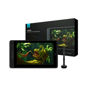 Huion Kamvas Pro 12 Graphics Tablet