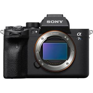 Sony Alpha a7S III Mirrorless Camera Body
