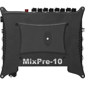Sound Devices MixPre-10 II Field Recorder