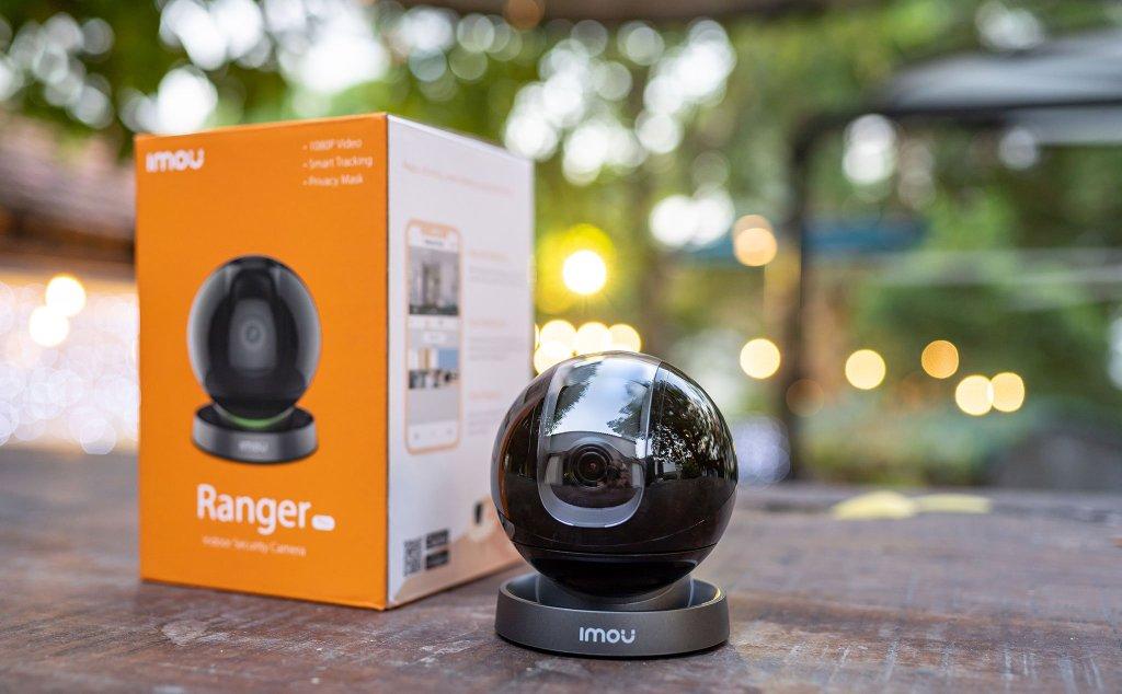 Camera wifi Dahua Imou Ranger Pro A26HP