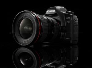 Canon EOS 5D Mark II Manual User Guide