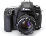 Canon EOS-5D Mark III Manual and User Guide 4