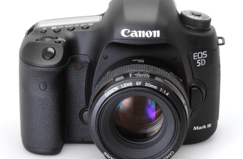 Canon EOS-5D Mark III Manual and User Guide 2