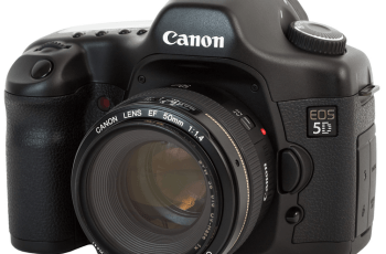 Canon EOS 5D Manual User Guide 1