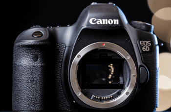 Canon EOS-6D Manual User Guide 1