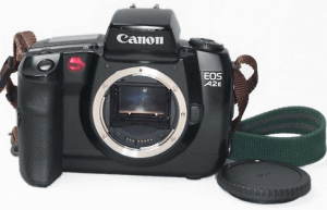 Canon EOS A2-A2E Manual User Guide