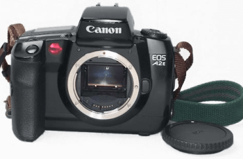 Canon EOS A2-A2E Manual User Guide 1