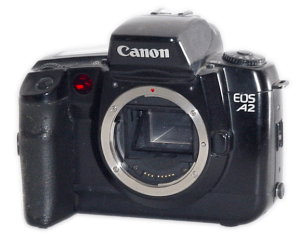 Canon EOS A2-A2E Manual User Guide,
