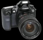 Canon EOS-D30 Manual User Guide 4