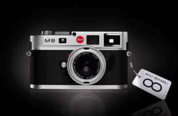 A Best Rangefinder Camera Guidance: Leica M8 Manual User Guide 2