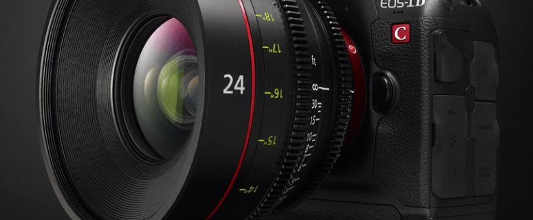 A Digital Camera Guidance: Canon EOS-1D C Manual User Guide 7