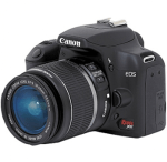 CANON EOS Rebel XS Manual, a Guidance to Canon Clean Shoot Camera 11