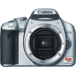 CANON EOS Rebel XSi Manual, Manual for Canon Clearly Shoot Camera 10