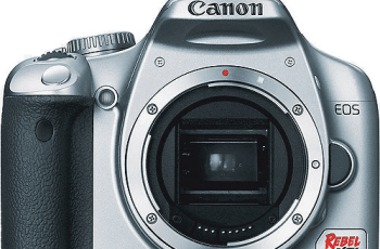 CANON EOS Rebel XSi Manual, Manual for Canon Clearly Shoot Camera 2