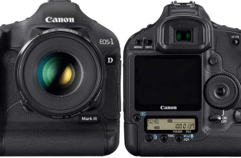 Canon EOS-1D Mark III Manual for Mark III Users and Enthusiasts 1