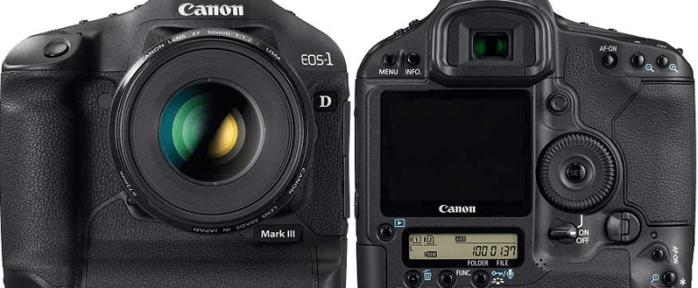 Canon EOS-1D Mark III Manual for Mark III Users and Enthusiasts 10