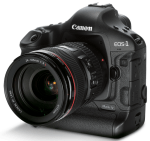 Canon EOS-1D Mark IV Manual, a User Guide for Professional Shooter 8