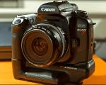 Canon EOS ELAN 7 and 7E Manual User Guide 10