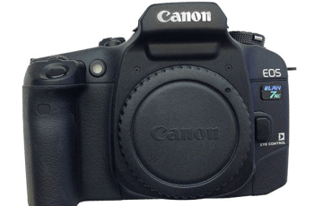 Canon EOS ELAN 7NE Manual User Guide 1