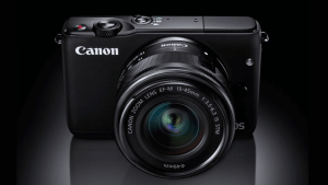 Canon EOS M10 Manual, a Guidance for Elegant and Classy Canon Camera,