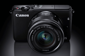 Canon EOS M10 Manual, a Guidance for Elegant and Classy Canon Camera 1