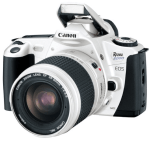 Canon EOS Rebel 2000 Manual User Guide, A perfect Guidance for Rebel Users 13
